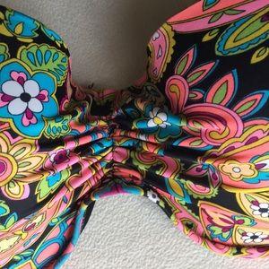 Victoria's Secret Swim - Victoria's Secret bikini top, padded/underwire 36D
